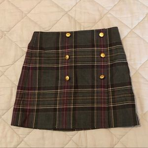 Classic Brooks Brothers size 6 skirt